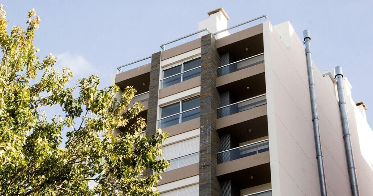 foto de apartamento en pozo allegreza de estudio rener