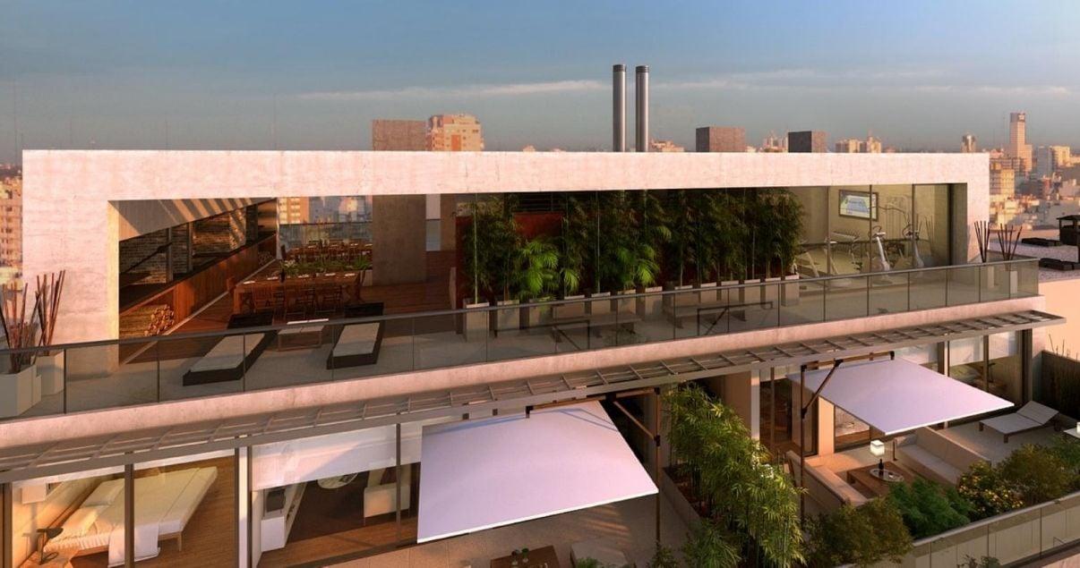 Proyecto de Urban Estate desarrolladora inmobiliaria en Uruguay y Argentina