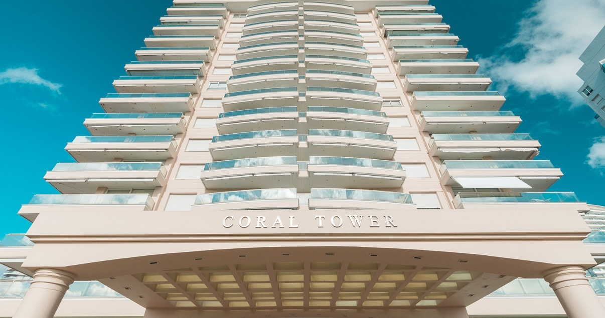 Coral Tower